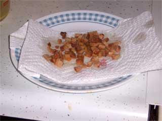 Seafood Chowdah Salt Pork