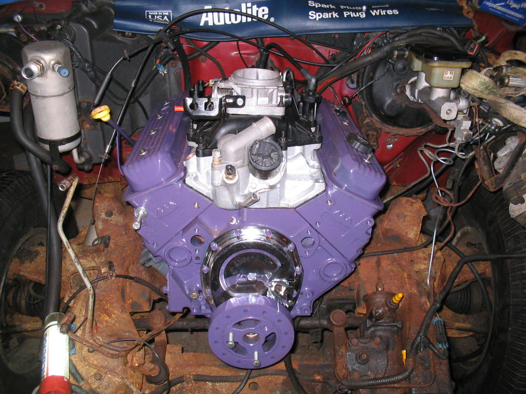 s10 v8 carb wiring s10 image wiring diagram s10 blazer v8 project on s10 v8 carb wiring
