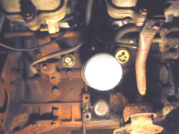91 Toyota Pickup Oil Filter Location likewise 5 3 Oil Pressure Switch Location besides Watch in addition Watch moreover Index2. on 22re fuel filter location
