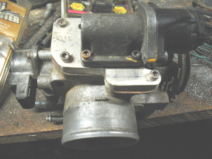 toyota tercel idle air control valve location  toyota  get